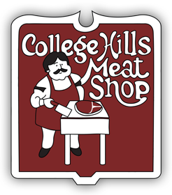 College Hills Meat Shop